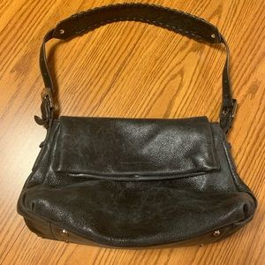 Aimee Kestenberg • Vintage Leather Shoulder Bag